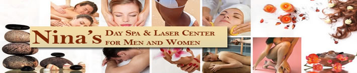 New York Manhattan Laser Hair Removal and Day SPA